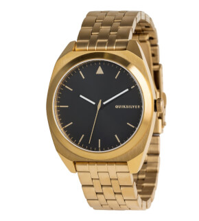 Hodinky Quiksilver The PM Metal Gold XYKY