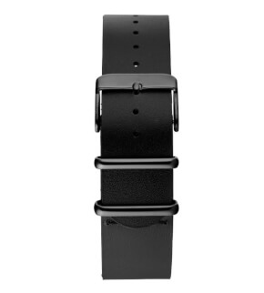 Remienky CHPO Black Nato – Gun Metal