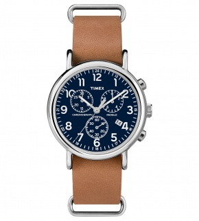 Hodinky Timex Weekender Chronograph TW2P62300