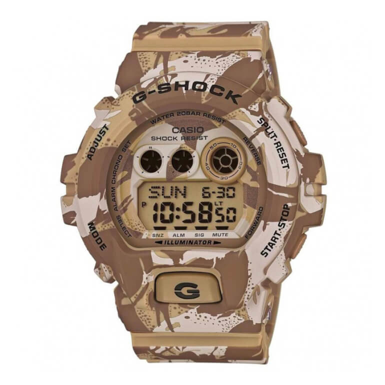 G-Shock GD-X6900MC-5ER
