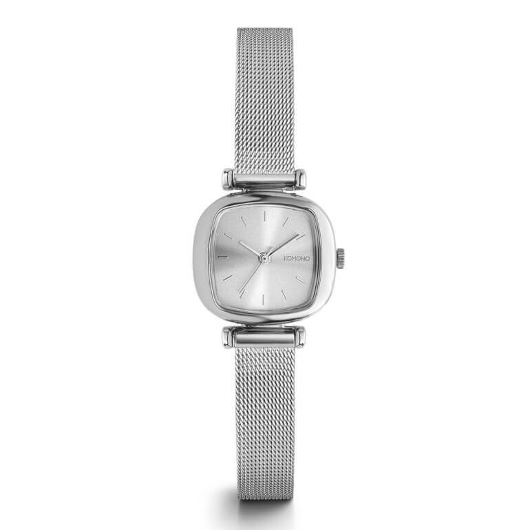 Moneypenny Royale Silver