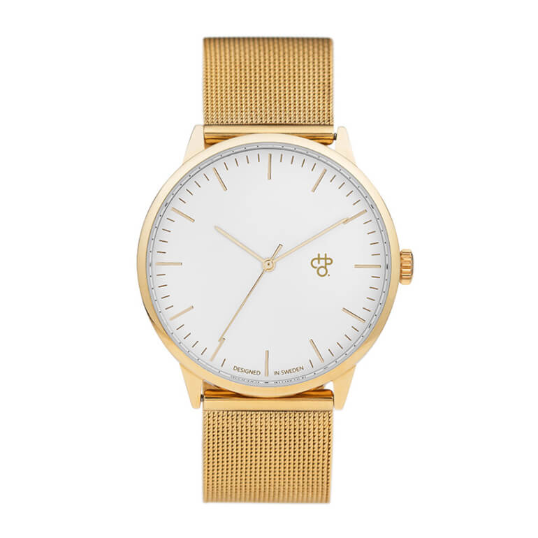 Nando Gold White 14232II
